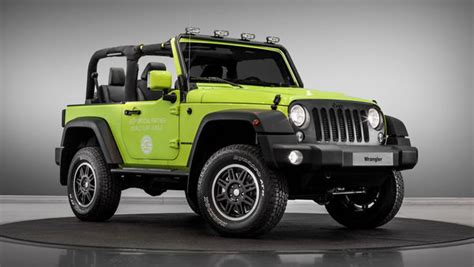 Jeep Tj Truck Top 2017 Jeep Wrangler Rubicon With Moparone Pack Review Top