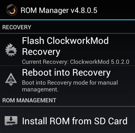 boot recovery apk top las 10 mejores apk para usuarios root taringa