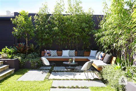 landscape designers tackling sydneys small outdoor spaces