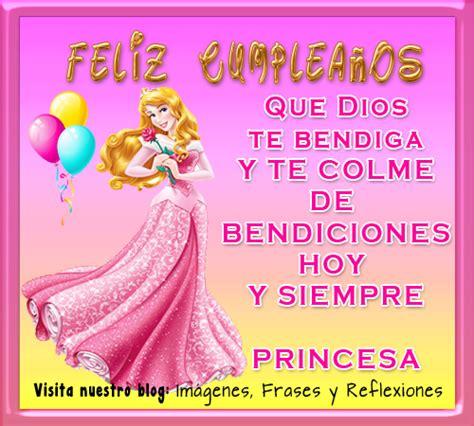 imagenes feliz cumpleaños mi princesa imagenes de feliz cumplea 209 os princesas imagui