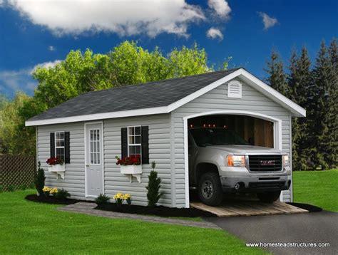 12 Car Garage | 1 car garages photos homestead structures