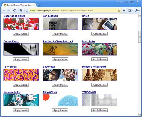 google chrome themes gallery themes for google chrome to blog is human
