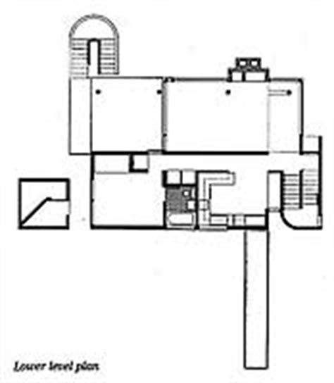 Richard Meier Floor Plans the smith house gallery of photographs and drawings