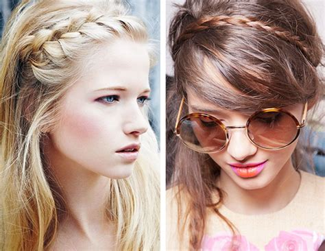 hairstyles for summer party 10 chic hairstyles perfect for the beach hair inspiration