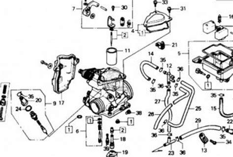 92 kawasaki bayou 300 wiring diagram wiring source