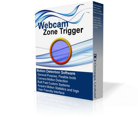 motion detection software motion detection software zone trigger software suite