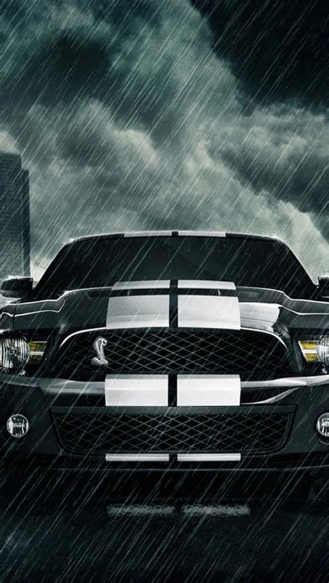 car wallpaper for iphone 5 hd shelby gray iphone 5 wallpapers hd 640x1136 iphone 5