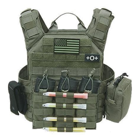 banshee rifle plate carrier 115 99 4 99 flat rate s h slickguns