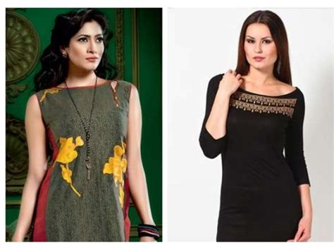 boat neck designs for dress materials 10 rare and amazing salwar neck designs to try right now