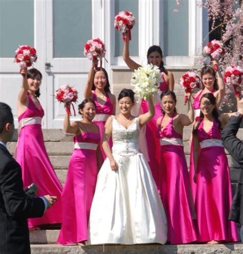 Bridesmaid Dress Patterns In Kerala - india ink brides of manhattan