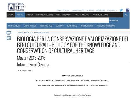 Calendario Didattico Polimi Area Di Fisica Universita Roma Tre Area Personale Cerca