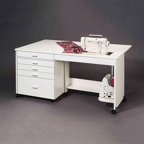 fashion sewing cabinets of america 898 ultimate table