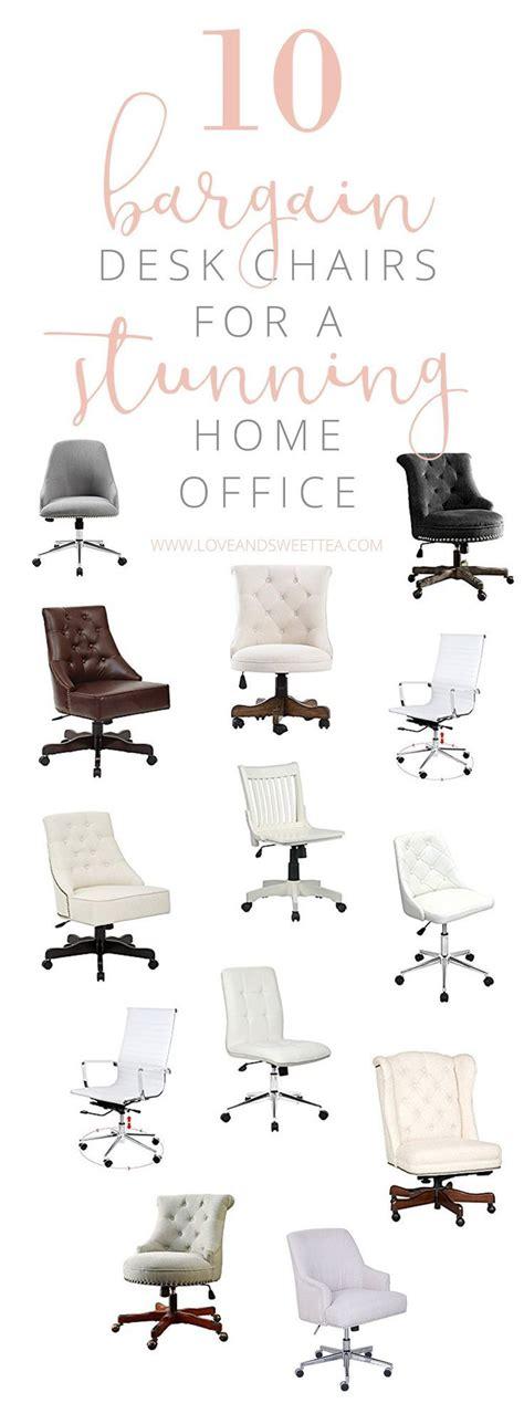 pretty chairs for desk best 25 desk chair ideas on pinterest ikea desk chair