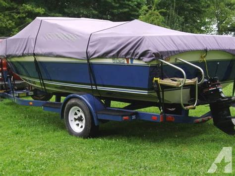 wellcraft open bow boats for sale 1987 190 wellcraft 165 hp openbow for sale in blanchester