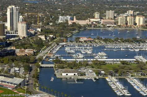 st petersburg yacht club  st petersburg florida united states