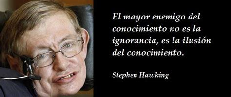 stephen william hawking biografia corta las 55 frases de stephen hawking m 225 s brillantes