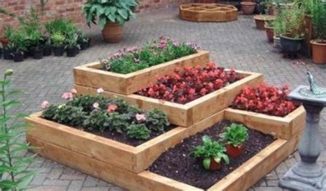 raised flower bed kits raised flower beds interesting ideas for home
