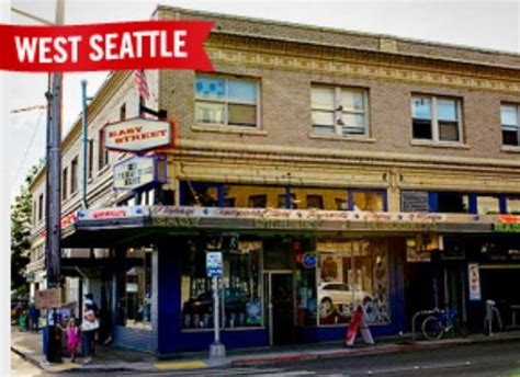 Seattle Records Easy Records Cafe Seattle Menu Prices Restaurant Reviews Tripadvisor