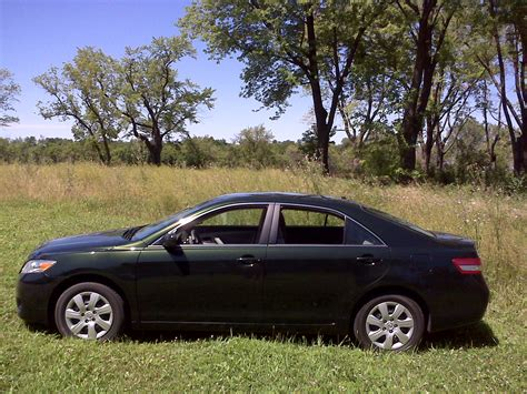 Toyota 4 Cylinder Cars Toyota Camry 2006 6 Cylinder 2002 Toyota Camry Le Review