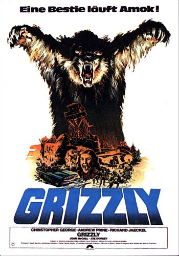 watch grizzly 1976 movie grizzly film tv tropes