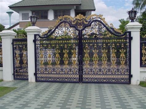 luxury fence design ideal minimalist fence design for home 4 home ideas