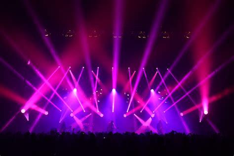 Concert Lights by Switchfoot Tour Concert Lighting 2012 Enhansen Design