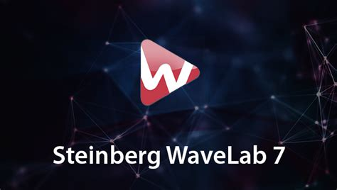 tutorial wavelab 6 steinberg cubase 6 training videos