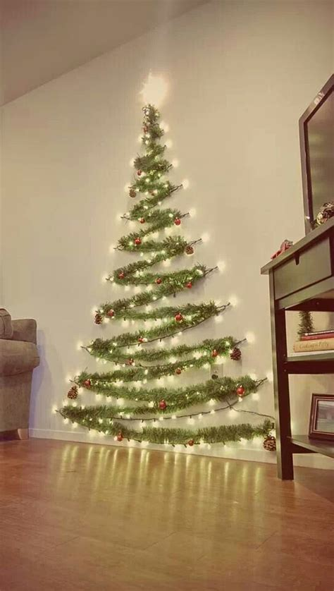 deco corner with tree decorations 17 best ideas about light on