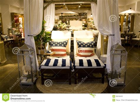 Furniture Home Decor Store by Furniture And Home Decor Store Stock Image Image 30918441