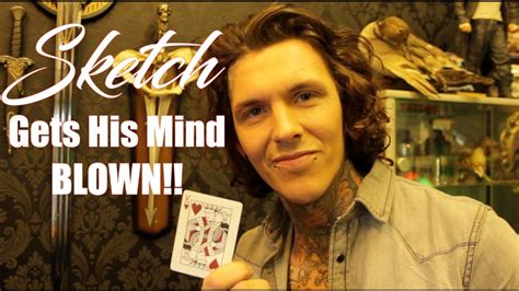 tattoo fixers youtube season 2 tattoo fixers sketch get s his mind blown part 1 youtube