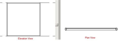 section 20b notice revit curtain walls how to add a curtain wall door