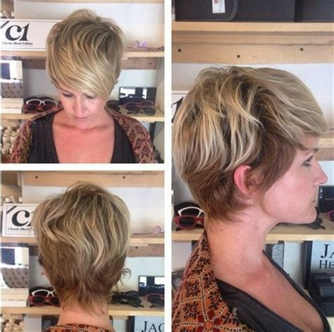 everyday hairstyles fine hair 15 fabulous short layered hairstyles for girls and women