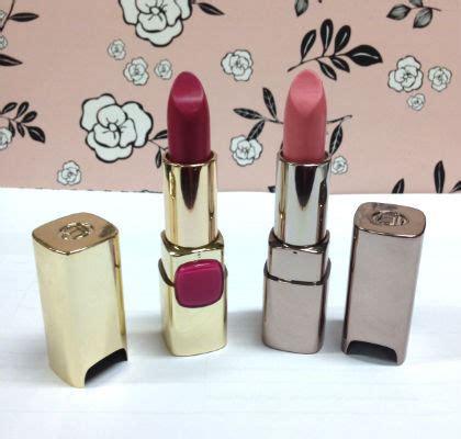 Harga Lipstick Loreal Color Riche lipstik lipstick loreal daftar harga terbaru