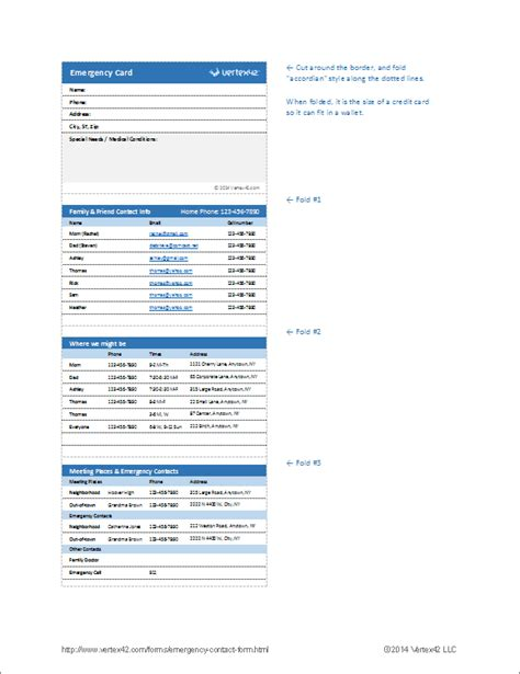 id card template word exltemplates