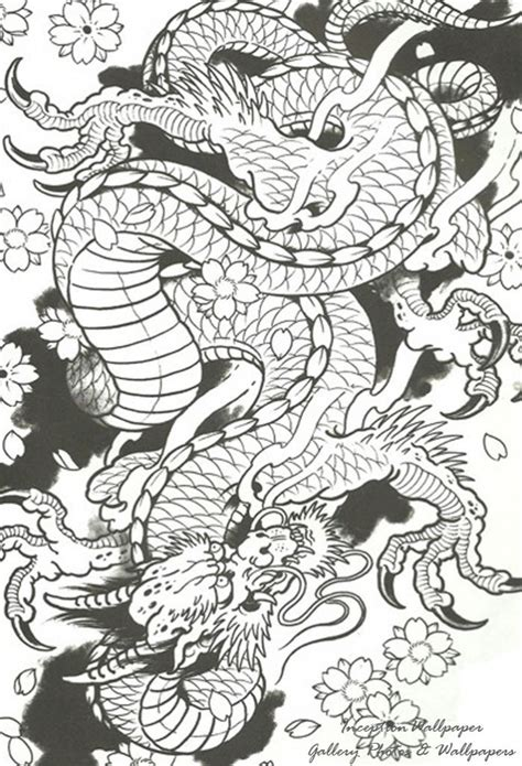 chinese dragon tattoo designs for men designs for