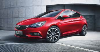 Opel News Opel Astra Winner Best Of The Best Award 2016