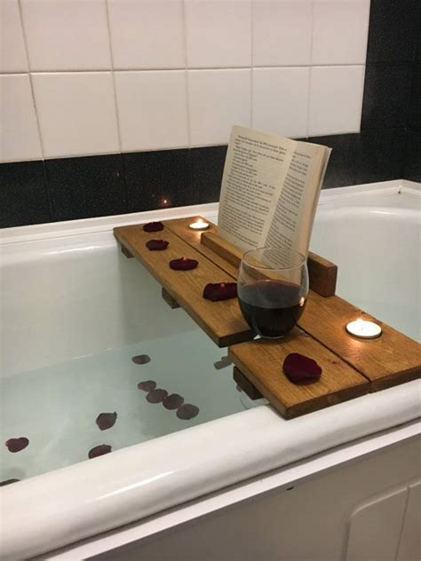 bathtub shelf tub caddy 25 best ideas about bath caddy on pinterest cheap spa
