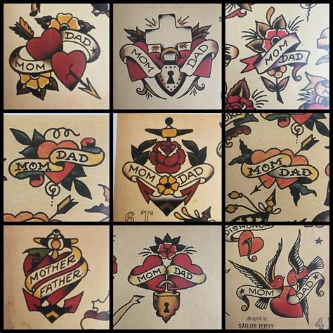 tattoo old school dad 98 best t a t t o o images on pinterest design tattoos