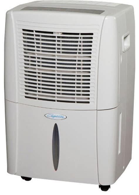 comfort aire dehumidifier comfort aire bhd 501 g dehumidifier 2 63 gal 6 25 gal