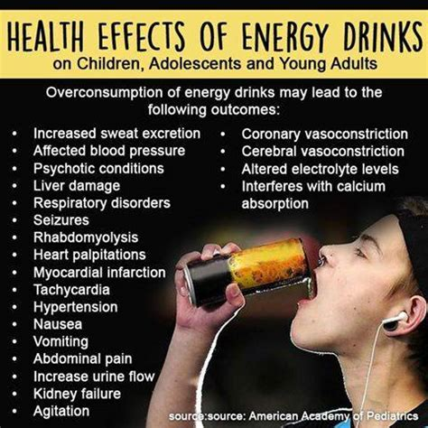 energy drink health risks health effects of energy drinks hobnob branson