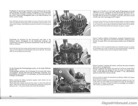 service manual small engine maintenance and repair 1995 chevrolet impala navigation system 1995 ktm 400 620 lc4 duke motorcycle engine service manual ebay