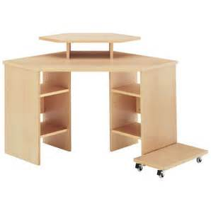 Small Corner Desk Lewis Lewis Modus Corner Desk Beech Furniture Store