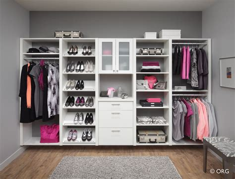 custom wardrobe closets org home custom closet closet by org home