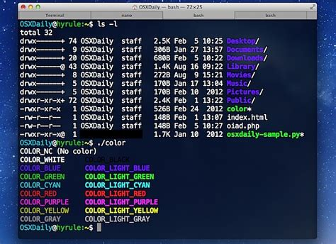 better terminal for windows terminal appearance in mac os x siamdev