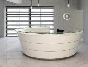 Curved Reception Desk Reception Desks Reception Counters Reception Furniture