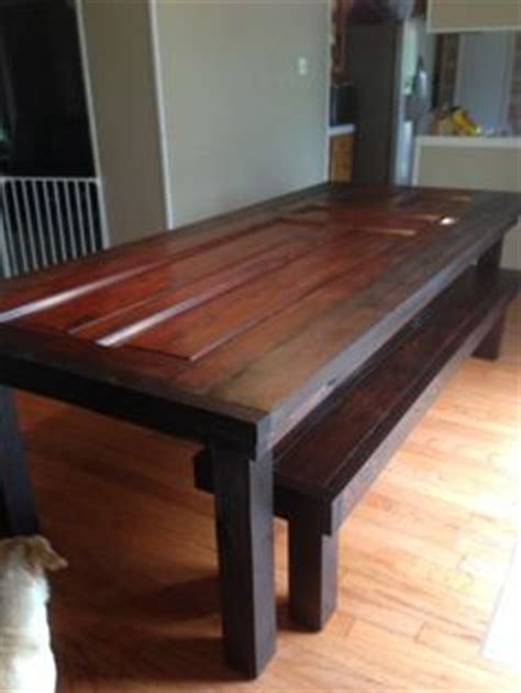 92 dining room tables made out of old doors dining table made from old door kaitlins table made out of an old door for the home pinterest