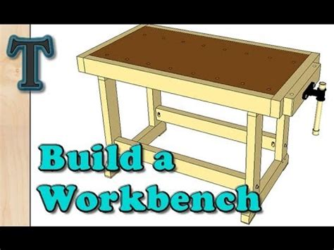 cheap woodworking bench build a cheap woodworking workbench