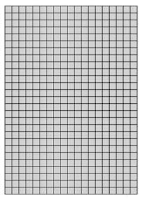 Paper Template by 30 Free Printable Graph Paper Templates Word Pdf