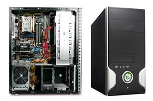 what s inside your computer cabinet cpu box science abc