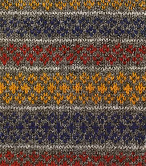 scandinavian motifs  knitpickscom knitting